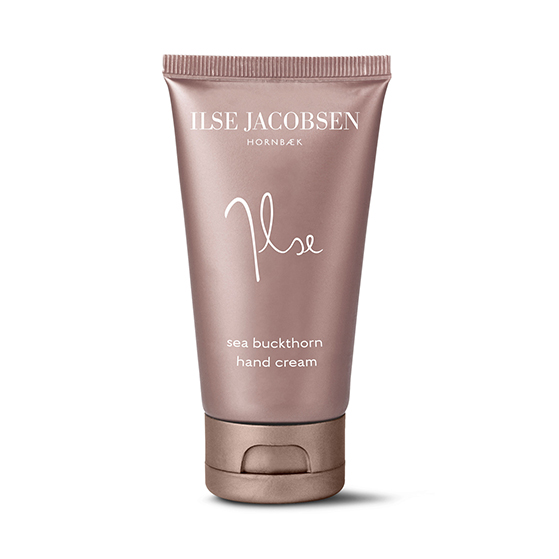 FET_Plejeprodukter_ILSE_by_ILSEJACOBSEN_Sea_Buckthorn_Hand_Cream_50ml_DKK95