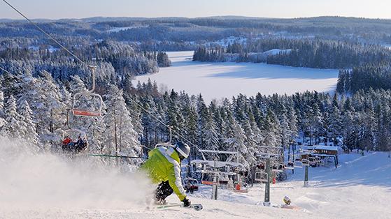 FET_Skiferie_Isaberg-downhill
