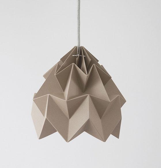 FET_Bolig_Brunt_papirlampe