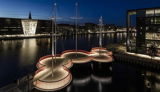 FET_Cykelbroer_København_cirkelbroen.-Foto-anders-sune-berg