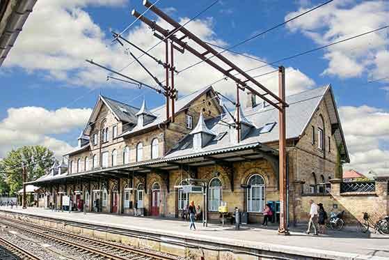 FET_charlottenlund-Station.-Foto.-DSB