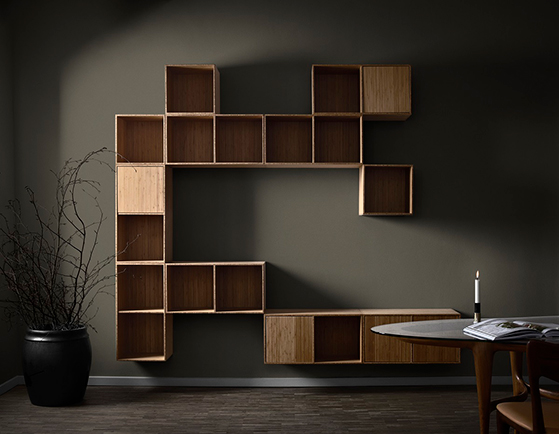 FET_ATBO-Bookcase-storage-Solid-Bamboo-half-and-quarter-size-and-AE-Skovgaard-cloud-table-kora-chaire-2018