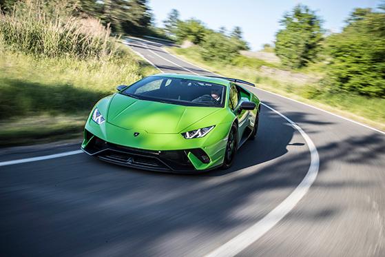 FET_Lamborghini