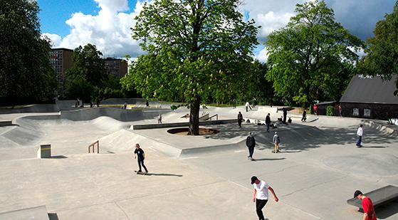 FET_Fælledparken_Skaterpark-Fælledparken.-Foto-Visit-Copenhagen