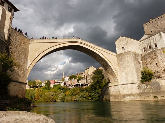 FET_Sarajevo_Broen---Stari-most---i-byen-Mostar