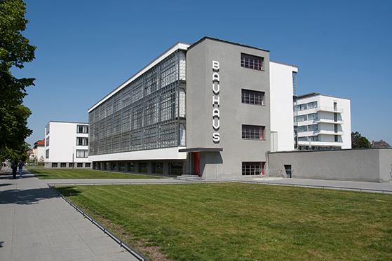 FET_Bauhaus-skolen-i-Dessau