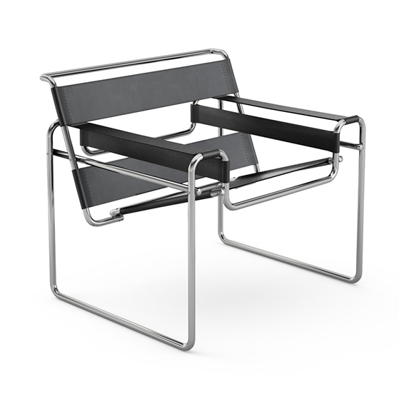 FET_Wassily-stol-af-Marcel-Breuer-skabt-i-1925