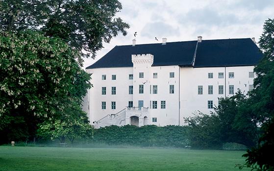 FET_Spøgelesslotte_Dragsholm-Slot