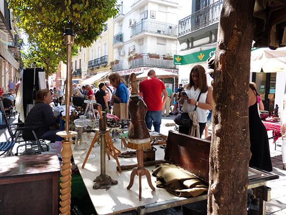 FET_sevilla_Rejsereportage_Loppemarked-på-Calle-Feria-