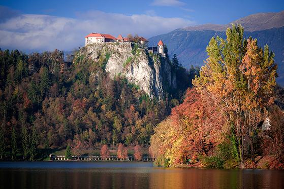 FET_Slovenien_Bled-søen