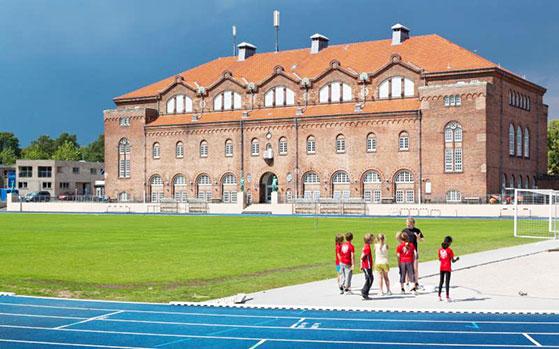 FET_Østerbro_Byvandring_Østerbro-Stadion